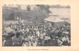 Sierra Leone - Other / 33 - King Jimmy On A Saturday - Sierra Leone