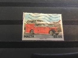 Malta / Malte - Historische Bussen (0.06) 2013 - Malta