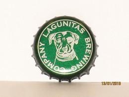 Capsules Ou Plaques De Muselet   BIÈRE LAGUNITAS BREWING COMPAGNY - Bière