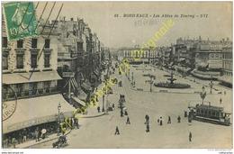 33. BORDEAUX .  Les Allées De Tourny . - Bordeaux