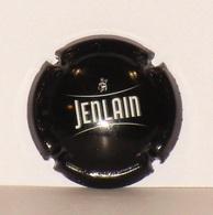 Capsules Ou Plaques De Muselet  Bière JENLAIN - Bière