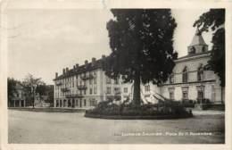 39 - LONS LE SAUNIER - PLACE DU 11 NOVEMBRE - Lons Le Saunier
