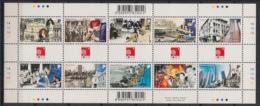 Singapore - 1999 - N°Yv. 927 à 936 - Millénaire - Neuf Luxe ** / MNH / Postfrisch - Singapour (1959-...)