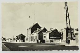 Postkaart Heiksem - Hemixem Het Station - La Gare - Echte Foto - Hemiksem