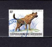 Burundi 1982  .Y&T Nº   863 - Burundi