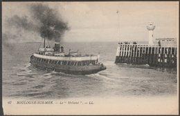 Le Holland, Boulogne-sur-Mer, C.1910 - Lévy CPA LL47 - Boulogne Sur Mer