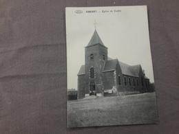 Ransart église Centre Re édition? - Charleroi