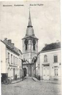 Merchtem NA1: Kerkstraat 1910 - Merchtem