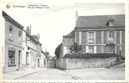 Grimbergen NA5: Rue De L'Abbaye Et Cure - Grimbergen