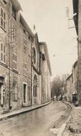 CP - France - (83) Var - Aups - Faubourg Du Couvent - Aups