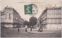 33. BORDEAUX.Cours Du Pavé-des-Chartrons. 58 - Bordeaux