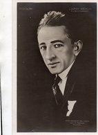 LARRY  SEMON  ,  RIDOLINI  ,  Attore  ,  Cinema  Muto - Actors