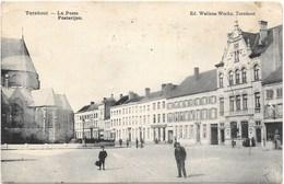 Turnhout NA15: Posterijen 1909 - Turnhout