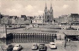 CP Voiture 3110 Oostende-VW Cox,Coccinelle,Käfer,Kever, Split,autre Voitures - Passenger Cars