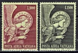 Vatikan - Mi-Nr 536/537 Postfrisch / MNH ** (B1406) - Ungebraucht