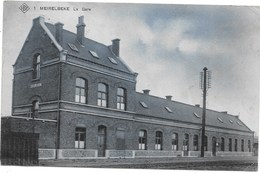 Meirelbeke NA3: La Gare (SBP 1 ) - Merelbeke