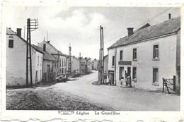 Léglise NA7: La Grand'Rue - Léglise