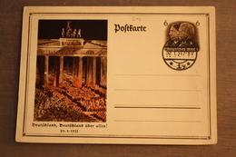 ( 1980 ) GS DR  P 250  Gestempelt  -   Erhaltung Siehe Bild - Deutschland
