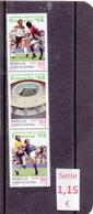 Guinea Ecuatorial  -  Serie Completa Nueva**  (Deportes Olimpiadas - Olympics Sports) - 1/255 - Guinea Ecuatorial