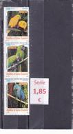 Guinea Ecuatorial  -  Serie Completa Nueva** (Fauna Animales - Wildlife Animals)  - 1/260 - Guinea Ecuatorial