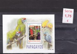 Guinea Ecuatorial  -  Serie Completa Nueva** (Fauna Animales - Wildlife Animals)  - 1/261 - Guinea Ecuatorial