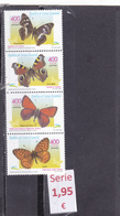 Guinea Ecuatorial  -  Serie Completa Nueva**  (Fauna Animales - Wildlife Animals) - 1/263 - Guinea Ecuatorial