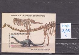 Guinea Ecuatorial  -  Serie Completa Nueva**  (Fauna Animales - Wildlife Animals) - 1/269 - Guinea Ecuatorial