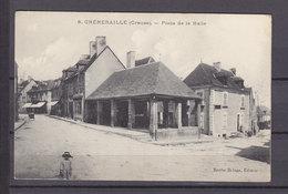 23 Chenerailles Place De La Halle - Chenerailles