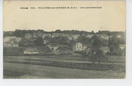 VILLIERS SUR MARNE - Vue Panoramique - Villiers Sur Marne