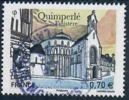 Yt 5071 Quimperle Cachet Rond - France
