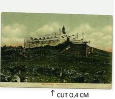 URUGUAY - MONTEVIDEO - FORTALEZA DEL CERRO - 1910s (BG1906) - Uruguay