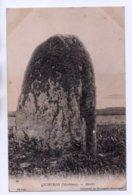 (56) 933, Quiberon, ND Phot 35, Menhir - Quiberon