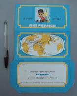 002, Transports Aviation Commerciale, Air France Lettre De Suggestions Pour Un Meilleur Service - 1967 - état TB - Aviation Commerciale