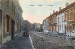Belgique - Braine-le-Comte - La Coulette - Edit. Marcovici Couleurs - Braine-le-Comte