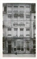 Belgique - Coxyde - Hôtel De France - Koksijde