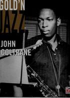 Gold'n Jazz N°3 - John Coltrane (sans CD) - Music