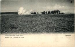 Athenes - Militaria 1904 - Greece