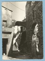 A045  CPSM  Au Cap Corse Dans Le Village De ERBALUNGA (Corse)  Rue Pittoresque   +++++ - Andere Gemeenten