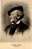 Richard Wagner - Ohne Zuordnung