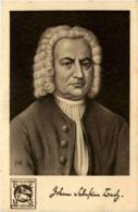 Johann Sebastian Bach - Schriftsteller