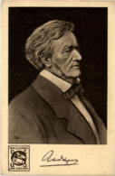 Richard Wagner - Historical Famous People