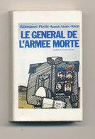 LE GENERAL DE L'ARMEE MORTE - Boites D'allumettes