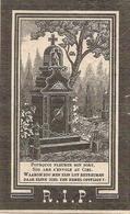 DP. PETRUS GIELEN ° ST. PIETERS OP DEN DIJK 1872 - + GHISTEL 1895 - Religion & Esotérisme