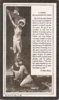 DP. LUDOVICUS LORSON ° ANTWERPEN 1883 - + BERCHEM 1917 - Religion & Esotérisme