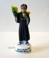 Fève Mate Harry Potter 2003 - W.B. - Characters