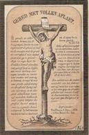 DP. EDUARDUS DEMEESTER ° VEURNE 1810 -+ 1860 - Religion & Esotérisme