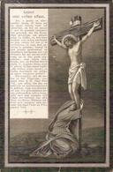 DP. E.H. LEO VANDORPE ° ZEVECOTE 1851 -+ ROLLEGHEM -CAPELLE 1908 - Religion & Esotérisme