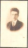 DP. ACHILLE DEWILDE ° ADINKERKE 1902 + 1927 - Religion & Esotérisme