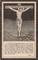 DP. ALBERTUS LAMEYSE ° AVELGHEM 1823 -+ 1902 - Religion & Esotérisme