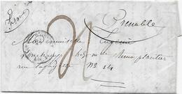 ARMEE D'ORIENT Bau A - 1849-1876: Période Classique